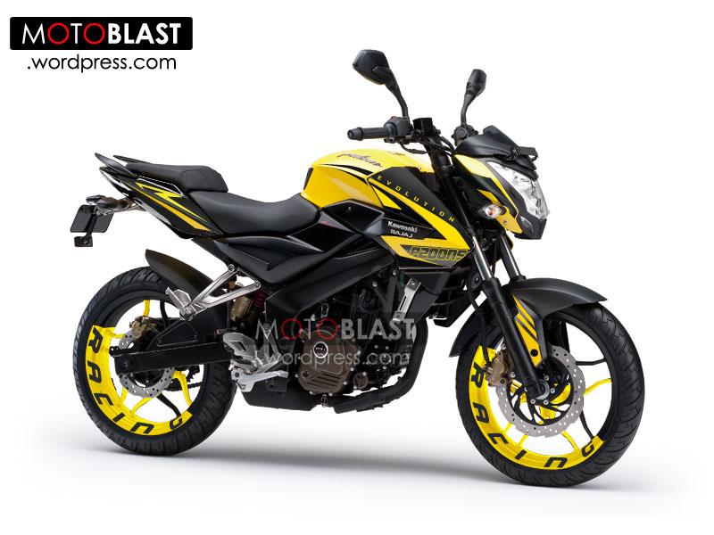 Modif-striping-Kawasaki-Bajaj-Pulsar200NS5