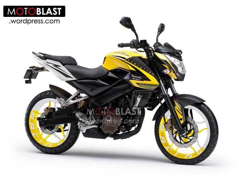 Modif-striping-Kawasaki-Bajaj-Pulsar200NS6