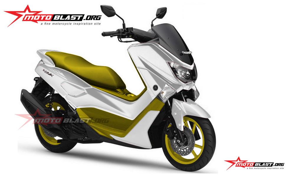 wpid motor yamaha nmax warna  jpgjpeg motoblast