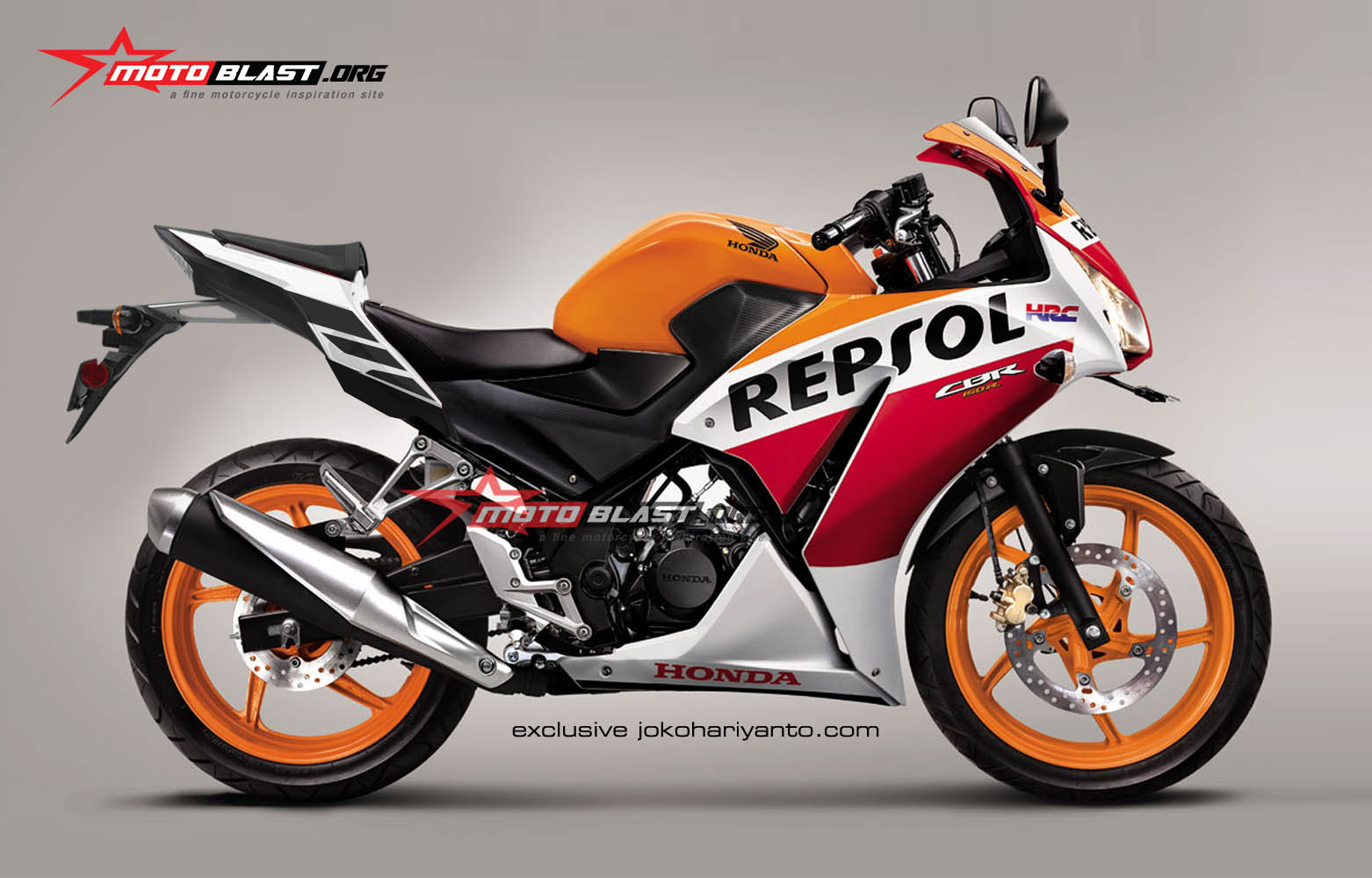 Top modifikasi buntut new cbr 150