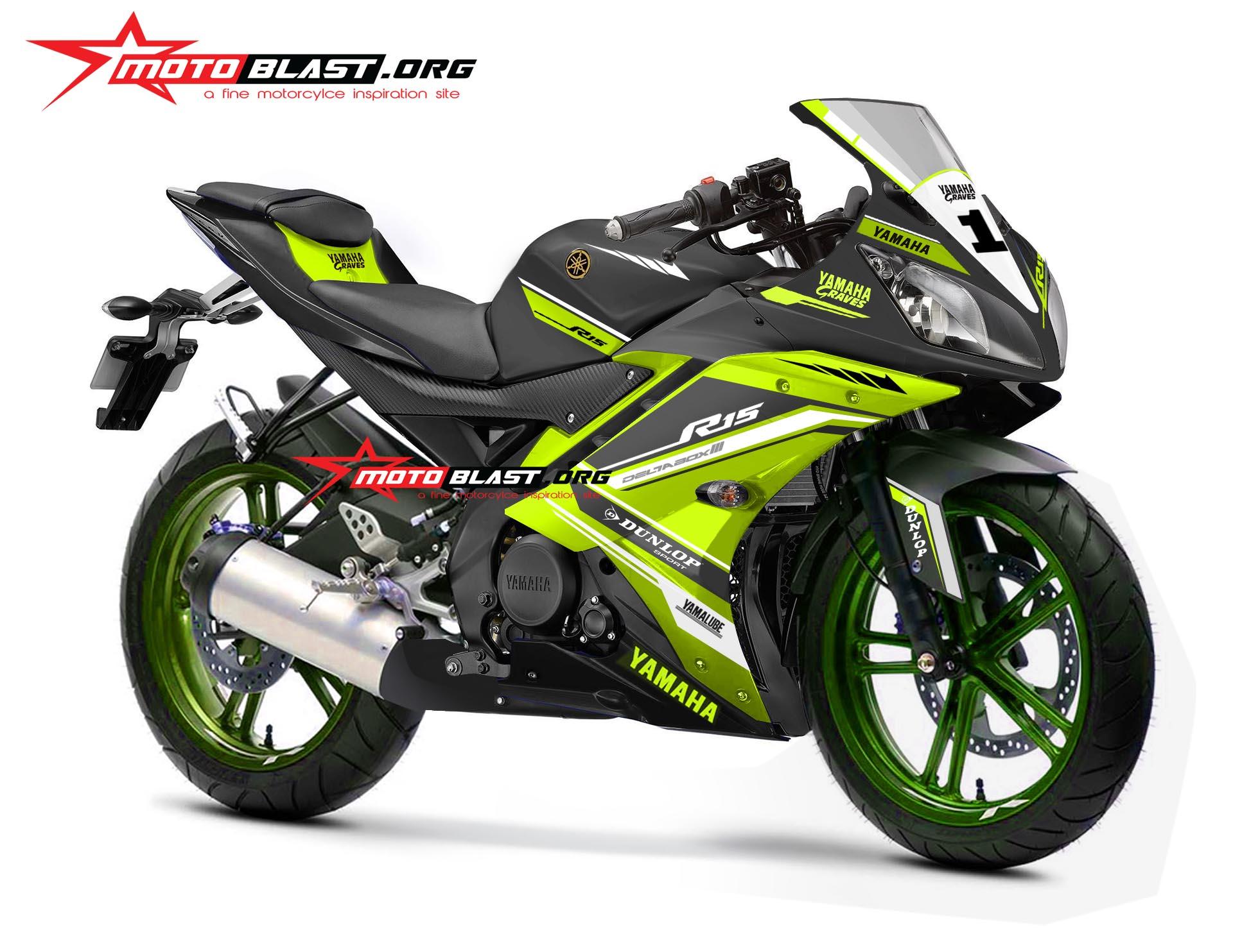 Stiker Motor Honda Beat Fi Warna Hijau Stiker Motor Honda Beat Fi