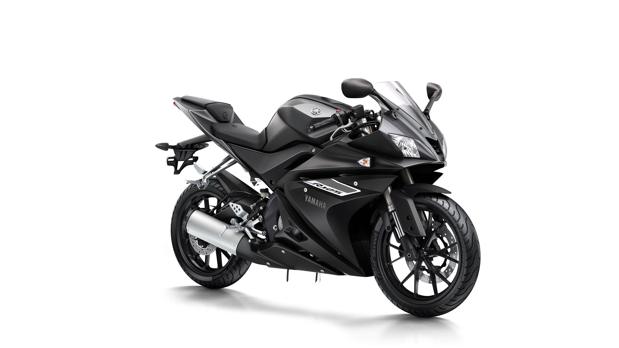 2016-Yamaha-YZF-R125d