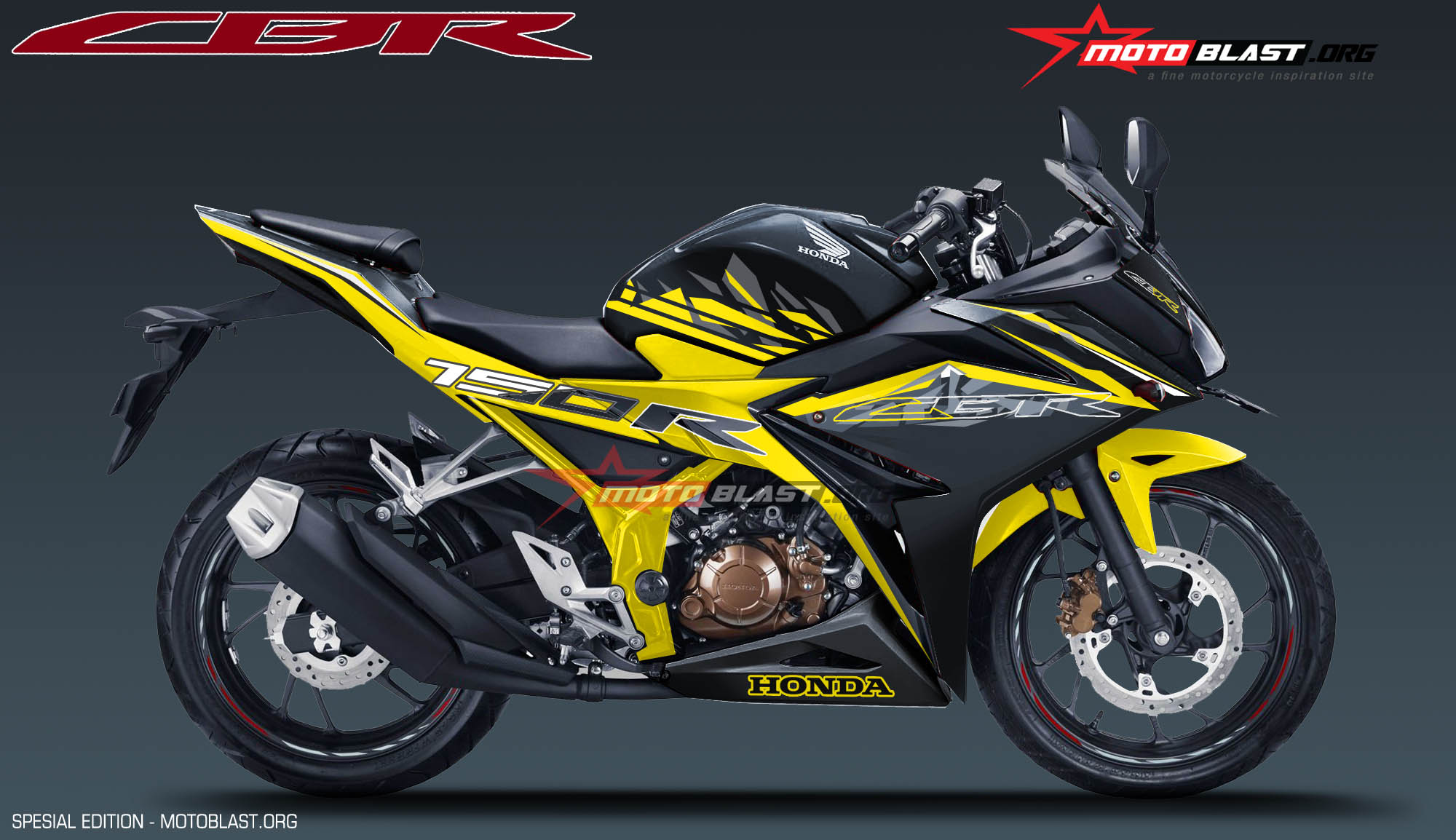 rc 250 motoblast