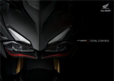 Honda CBR250RR Resmi di rilis AHM