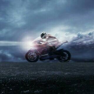 Potongan Iklan Honda CBR250RR muncul dari luar negeri. Jian Monyorr tenan