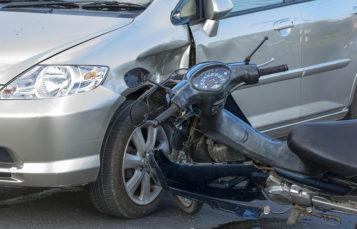 Sampean Punya Motor ?? Segera Asuransikan Sepeda Motor anda bro..