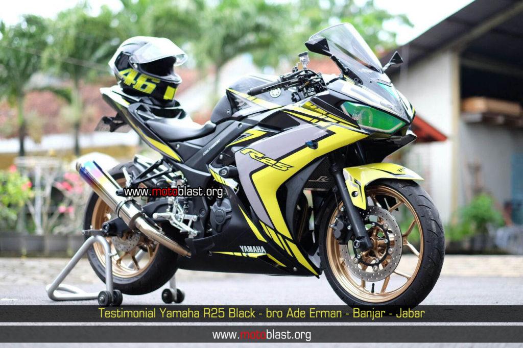 testimonial-motoblast-yamaha-r25-black-yellow-simple-ade-erman-banjar-1