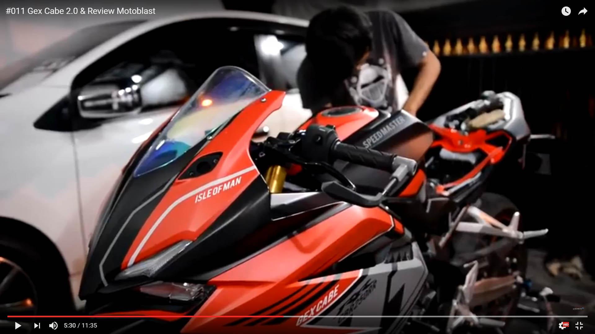 Motoblast via jokohariyanto tumblr com