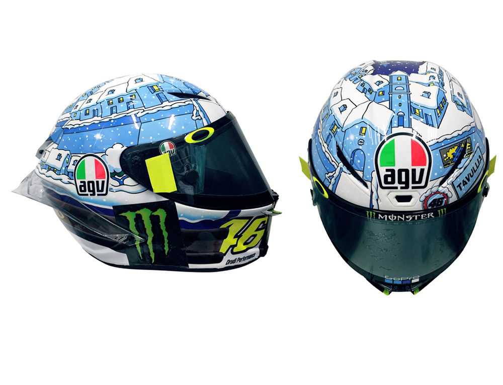inilah helmet agv pista gp r winter testyang di pakai. Black Bedroom Furniture Sets. Home Design Ideas